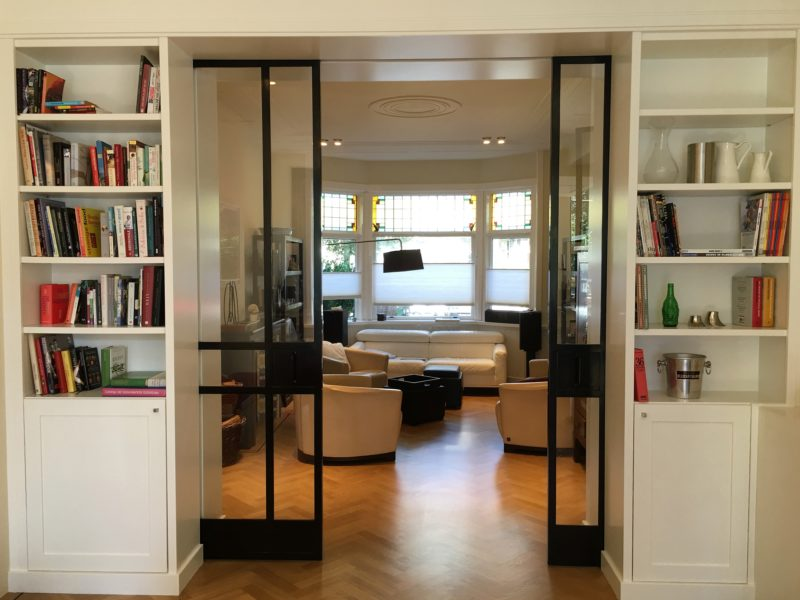 Moderne En Suite