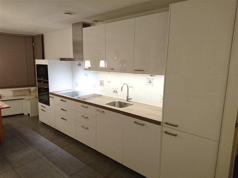 Ikea keuken groen for Keuken samenstellen ikea