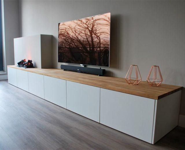 stunning affordable ikea slaapkamer tv meubel ikea slaapkamer wandkast maken van een kast onder schuine wand with tv meubel slaapkamer with laag tv meubel