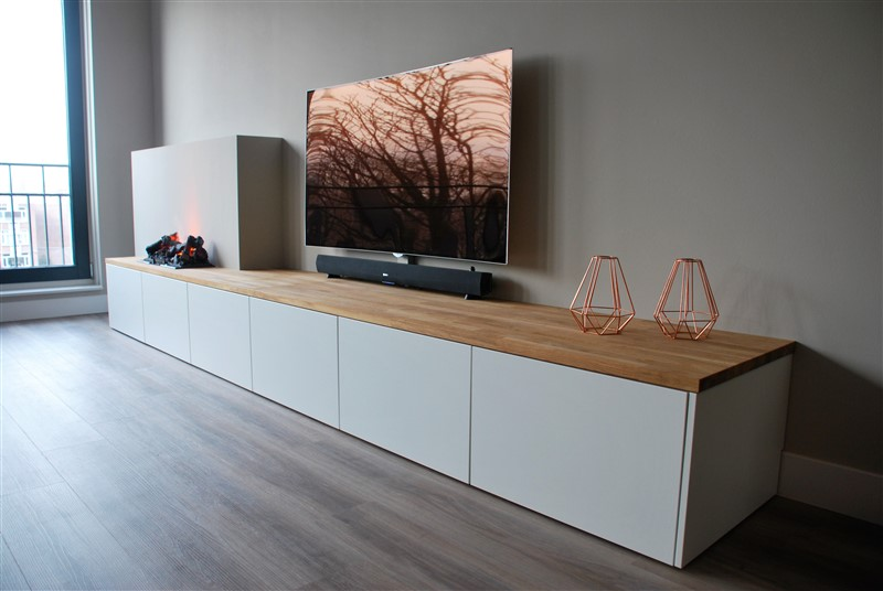 Ikea Tv Tafel : Hifi meubel ikea excellent wall units ikea tv stand hack tv