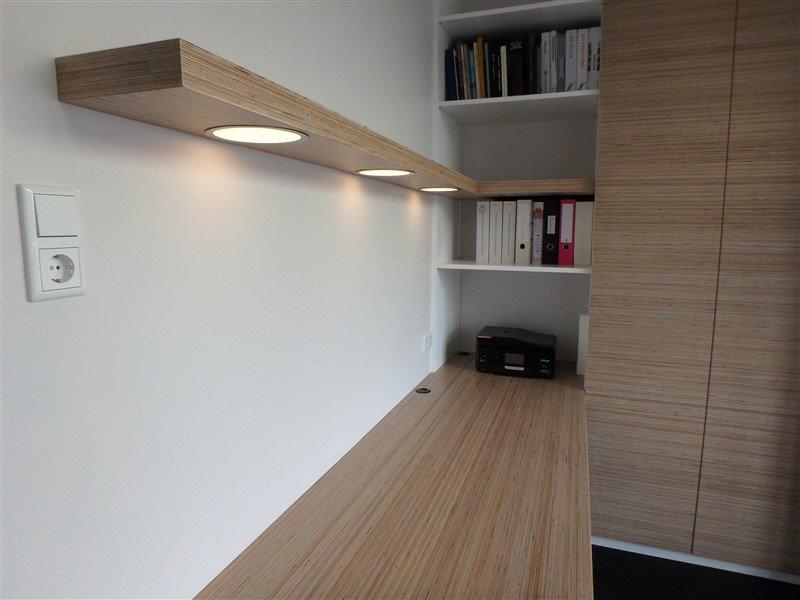 Stunning Plank Met Verlichting inspiratie - Woonkamer inspiratie ...