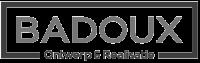 Logo van Badoux Ontwerp