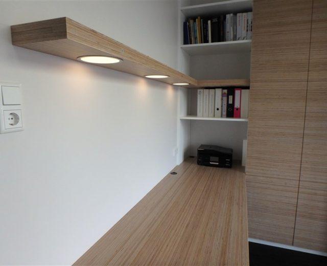 Blinde Wandplank Met Verlichting.Plank Met Ingebouwde Verlichting Jvy53 Agneswamu