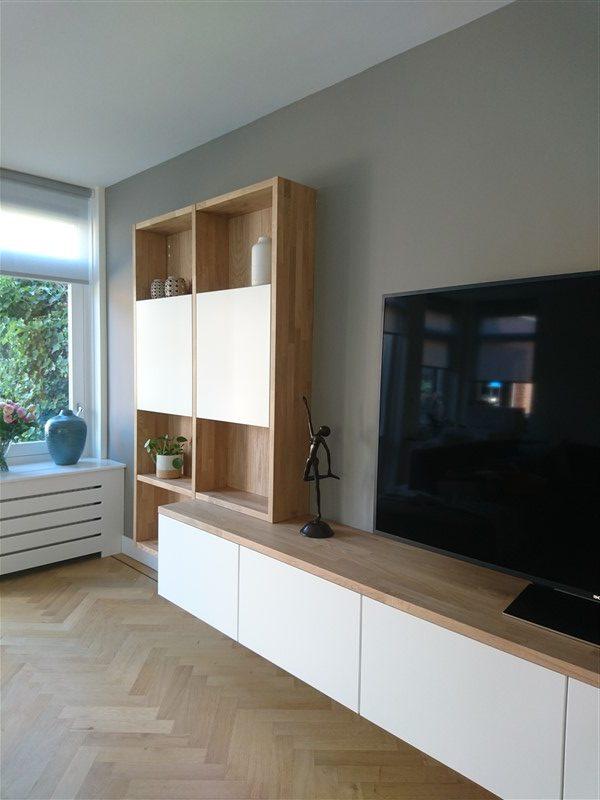 wandmeubel / tv meubel