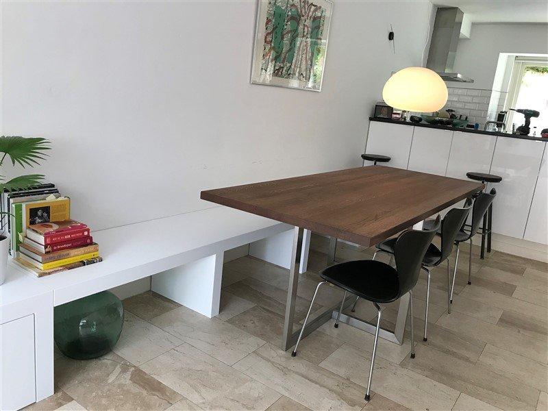 Ongebruikt Tafel en bank/ TV meubel – Jasper Badoux VE-01