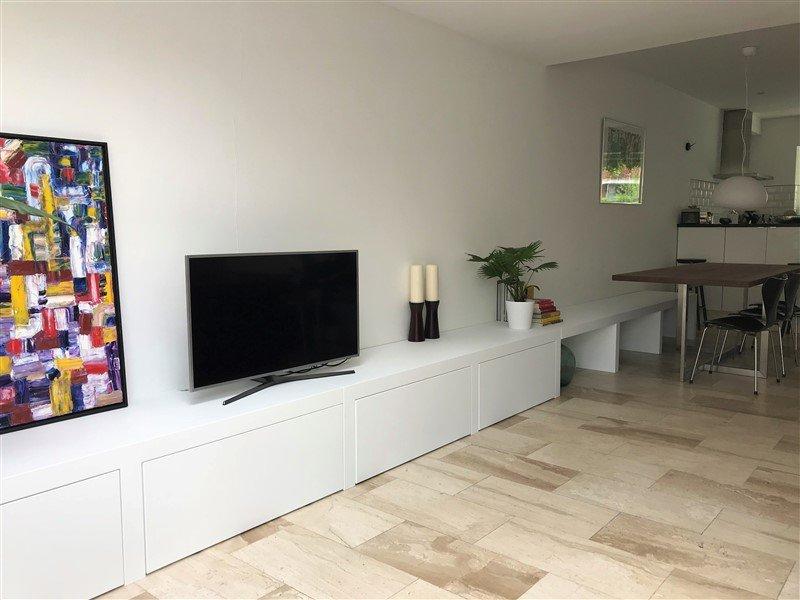 Meubel Den Haag : Tafel en bank tv meubel u jasper badoux