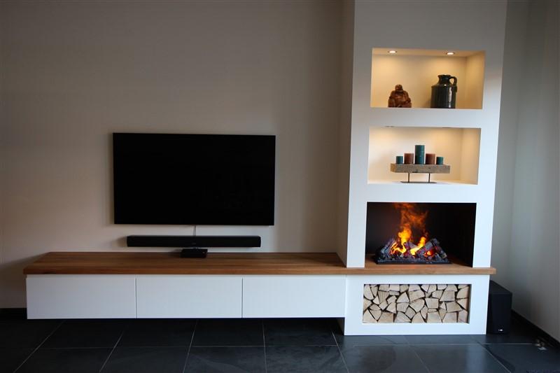 TV/ haardmeubel Almere