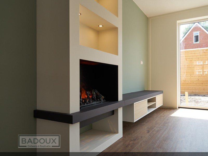 TV/ haard meubel krommenie