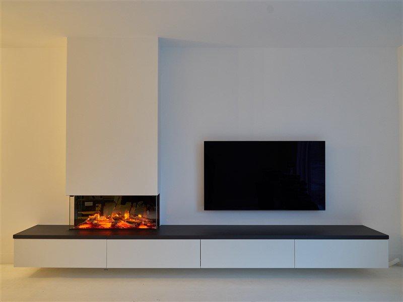 TV/ Haardmeubel polaris