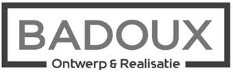 Logo van Jasper Badoux, interieur- en meubelmaker