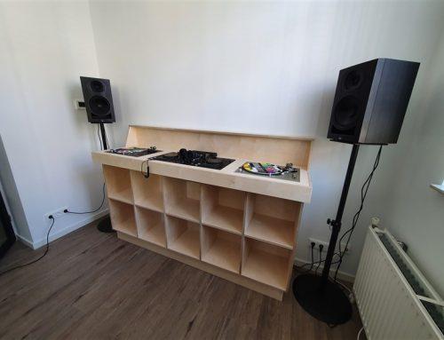 DJ meubel