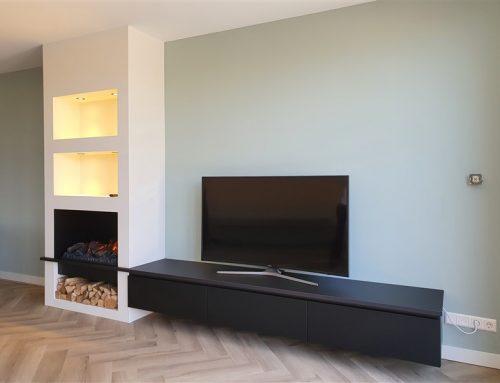 TV/ Haardmeubel Zevenhuizen
