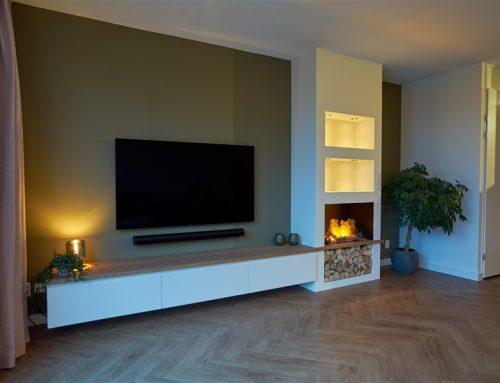 TV/ Haardmeubel Rijswijk